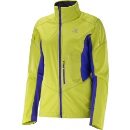 Salomon LIGHTNING SOFTSHELL JKT W