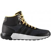 adidas CLOUDFOAM RACE WTR MID - Încălțăminte sport bărbați