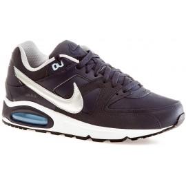 Nike AIR MAX COMMAND LEATHER - Papuci lifestyle de bărbați