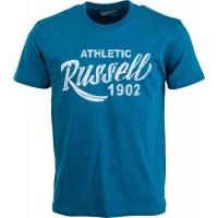 Russell Athletic TRICOU DE BĂRBAȚI - Tricou elegantă bărbați