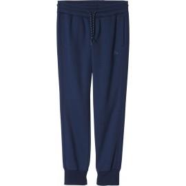 adidas ESSENTIALS 3S PANT BRUSHED - Pantaloni trening damă