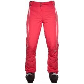 Rossignol SUNRISE HEATHER - Pantaloni ski damă