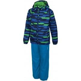 Lewro KELLY 140-170 - Set iarnă copii