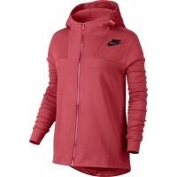 Nike SPORTSWEAR ADVANCE 15 CAPE - Hanorac damă