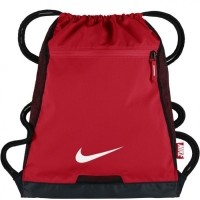 Nike ALPHA ADAPT GYM SACK - Rucsac sport