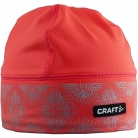 Craft BRILLIANT 2.0 HAT - Căciulă alergare damă