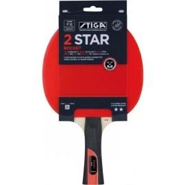 Stiga 2 STAR ROCKET - Paletă tenis de masă