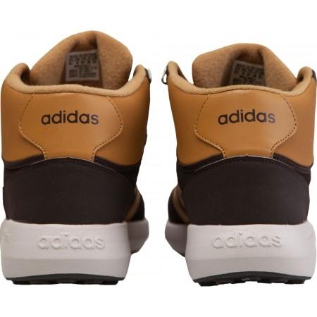 Încălțăminte casual bărbați - adidas CLOUDFOAM RACE WTR MID - 7