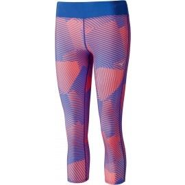 Mizuno PHENIX PRINTED 3/4 TIGHTS W