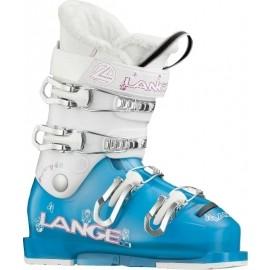 Lange STARLETT 60 JR - Clăpari ski de copii