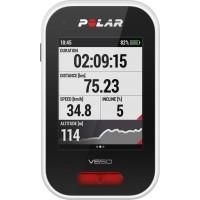 POLAR V650 HR - Ceas sport GPS