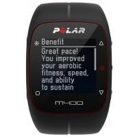 POLAR M400 HR - Ceas sport cu GPS