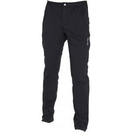 Swix GELIO - Pantaloni ski softshell bărbați
