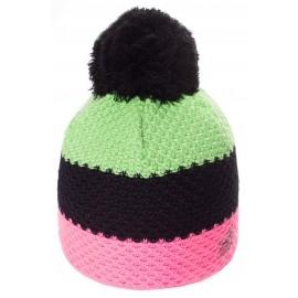 R-JET SPORT FASHION BASIC 3P C - Căciulă tricotată damă