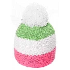 R-JET CĂCIULĂ COPII JR - Căciulă tricotată de fete