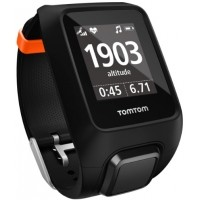 TomTom ADVENTURER CARDIO + MUSIC - Ceas multisport