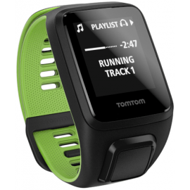 TomTom RUNNER 3 MUSIC - Ceas multisport