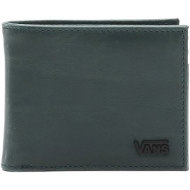 Vans M SUFFOLK WALLET GREEN GABLES
