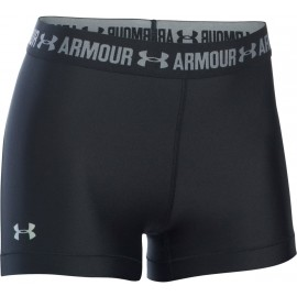 Under Armour HG ARMOUR SHORTY - Pantaloni scurți de damă