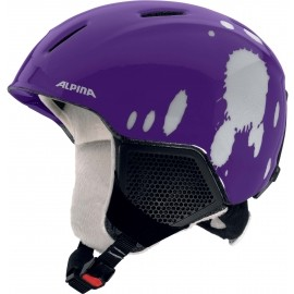 Alpina Sports CARAT LX - Cască de ski