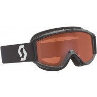 Scott JR HOOK UP SGL BLK