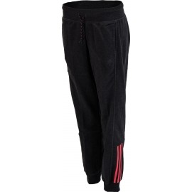 adidas ESSENTIALS MID 3S PANT - Pantaloni de damă
