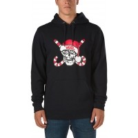 Vans M VAN DOREN HOLIDAZE BLACK HEATHER