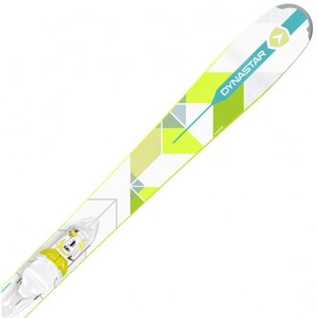 Skiuri coborâre damă - Dynastar GLORY 79 CITRON+XPRESS W 11 - 1