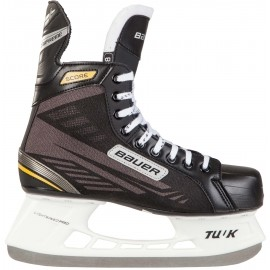 Bauer SUPREME SCORE JR - Patine gheață copii