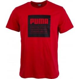 Puma MENS TEE BPPO 1363
