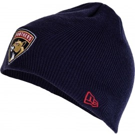 New Era SMU NHL SKULL KNIT FLOPAN