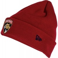 New Era SMU NHL CUFF KNIT FLOPAN