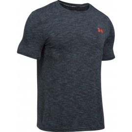 Under Armour THREADBORNE KNIT SS