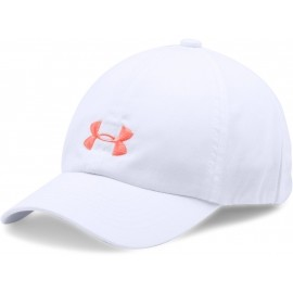 Under Armour GIRLS SOLID ARMOUR CAP