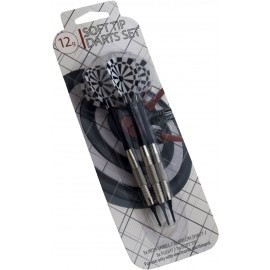 Windson SOFT TIP DARTS SET 12G - Set săgeți
