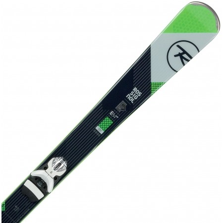 Skiuri coborâre - Rossignol XPERIENCE 84 HD KONECT+NX12 - 1