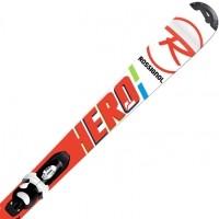 Rossignol HERO JR +KID X 4 B76