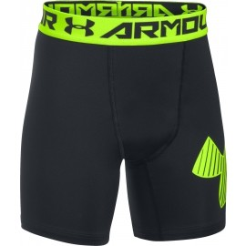 Under Armour ARMOUR MID SHORT - Pantaloni băieți