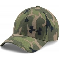 Under Armour MEN'S AIRVENT CORE CAP - Șapcă bărbați