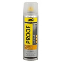 Toko SOFT SHELL PROOF 250 ml - Impregnare