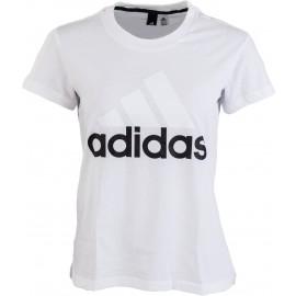 adidas ESS LI SLI TEE - Tricou damă