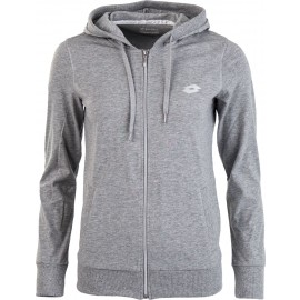 Lotto SENSE SWEAT FZ HD W - Hanorac de damă