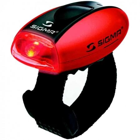 STOP MICRO - Lumină de siguranță - Sigma STOP MICRO