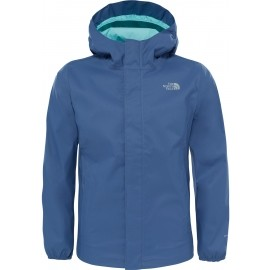 The North Face GIRL´S RESOLVE REFLECTIVE JACKET - Geacă copii