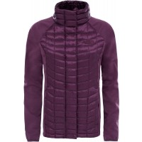 The North Face W THERMOBALL HYBRID FULL ZIP