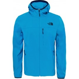 The North Face M NIMBLE HOODIE - Geacă softshell de bărbați