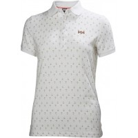 Helly Hansen NAIAD BREEZE POLO W - Tricou de damă