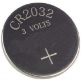 Sigma CR2032