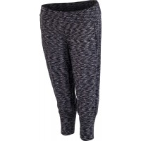 Lotto EDITH PANTS MID W - Pantaloni fitness de damă