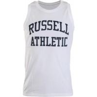 Russell Athletic SINGLET WITH ARCH LOGO PRINT - Maieu bărbați